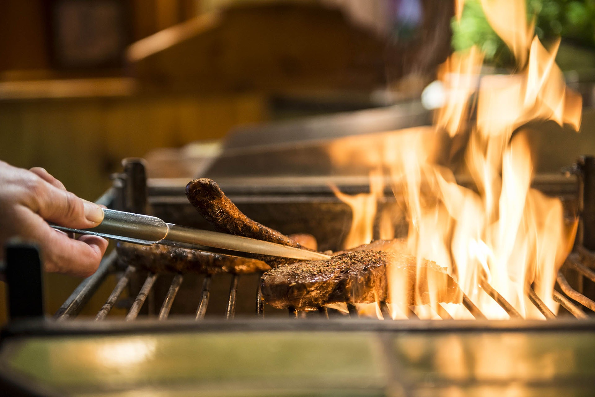 Gute Küche Coburg, Restaurant Backstüble