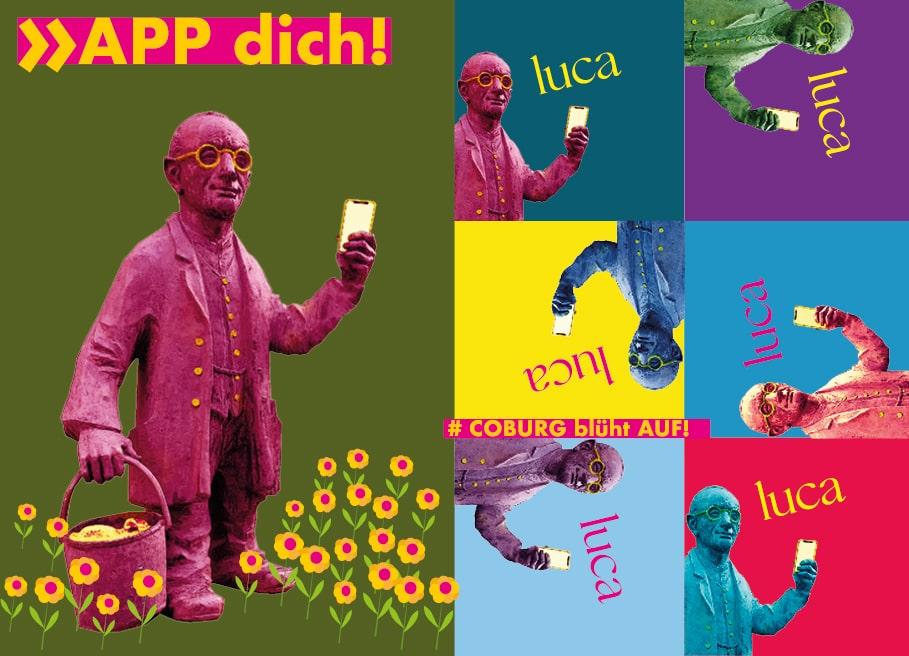 App Luca