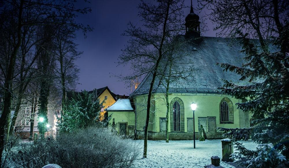 Coburg Advent