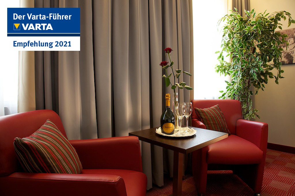 Varta Führer Hotel